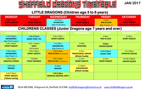 SHEFF DRAG TIME TABLE JAN 2017 front.jpg